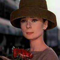 映画オードリーの『パリの恋人』(Funny Face 1957年 アメリカ)/ NHKBSプレミアムシネマ