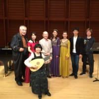 『池辺晋一郎 音楽の不思議』ご来場ありがとうございました。
