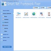 Net Framework Fixer―Fix Net Framework in Three Steps