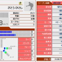 YYスタジアム-2011年2月選手ドラフト入団!!