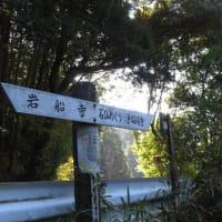 石仏の道にて~当尾散歩2020/11(4)