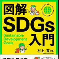 新規当選 図解SDGS入門/日経