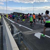 第14回湘南国際マラソンを警備しました!