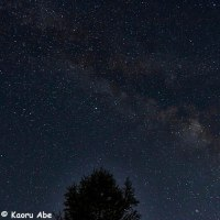 Milky Wayに