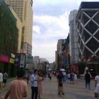 河南省 鄭州 二十七広場