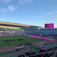 セレッソ大阪2-1清水@ヤンマースタジアム長居