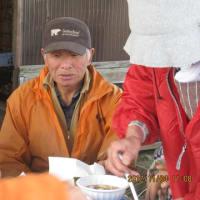 24.11.04 夢農園 収穫祭