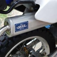 バイクは手入れをしてやればライダーの意思に応えてくれる。