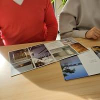 (仮称)シンプルモダンとラグジュアリーが饗宴する家新築デザイン計画の途中・素材の魅力とその融合を空間に施す工夫を検討しながら活用する領域を意識するデザイン設計の感度。