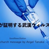 💫 記録が証明する武漢ウィルス 【Home church message】
