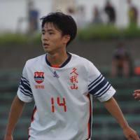 令和3年度全国高校サッカーインターハイ(総体)東京都予選準々決勝