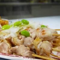 インドネシア料理&ベトナム料理 コンテストレシピで作りました