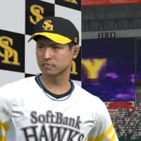 プロ野球スピリッツAはじめました