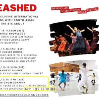 6/18 Birmingham International Dance Festival 2021