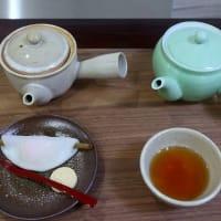 花びら餅「茶寮SENTAMA」