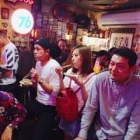シェイクモンキー・ライブ2♪