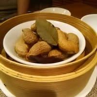 気遣いの食、Chinese Birthday 3:千葉が香港にであう時
