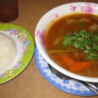 ハワイの中華街でサイゴン料理