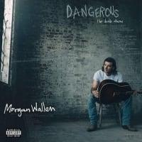 Morgan Wallen モーガン・ウォレン - Dangerous:The Double Album【レビュー】