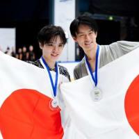 【動画】宇野昌磨選手 フィンランディア杯 2019 FS