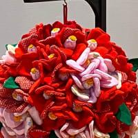 先日のみー&あータソ・ひな祭りの御朱印 からのスタンプラリー