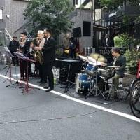新宿トラッドJazz