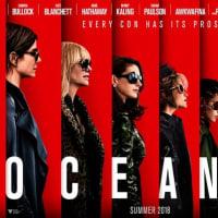 「オーシャンズ8」Ocean's Eight (2018 WB)