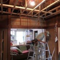 住宅の内装全面リフォーム工事