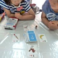 3歳児さん、4歳児さん。数の世界への興味の広がり。