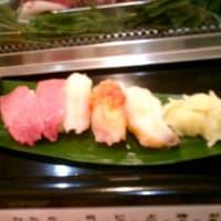築地「岩佐寿司」でうに丼
