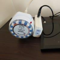 onkyo DP-X1Aのバッテリー過充電対策