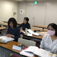 クリンネスト2級開催報告<4月20日大阪>