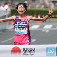 東京五輪マラソン代表決定戦!MGC 2019
