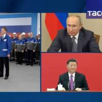 「シベリアの力」:プーチンと、中国への「バイデン記念パイプライン」 F. William Engdahl