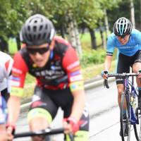 【Report】ツール・ド・北海道2019・2ndステージ 木村がエスケープグループに入るも実らず