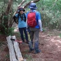 線で繋ぐ山歩き ちち山~笹ヶ峰