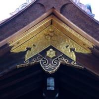 豊臣家と北野天満宮の深い縁 「躰阿弥」銘入りの金具、西回廊で発見