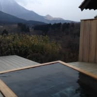 本当は紹介したくない大分県の客室露天風呂付き「湯布院の究極の」宿