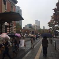 ロードは続くよ…そして12月は再び京都で会おうね。