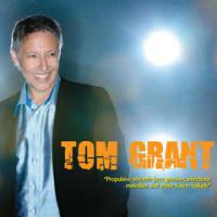 Tom Grant(p,vo)のサウンドもよく耳にするが何とも爽やかな