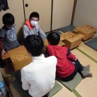 2月16日の教室風景