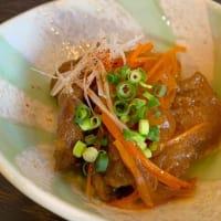 程よい酸味がクセになる「まぐろの南蛮漬け」海鮮丼屋 小田原 海舟 本店