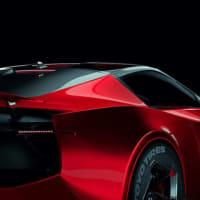 【日産】世界に誇る2ドアスポーツカー「フェアレディZ」の次期型を大胆予想するCGが公開!