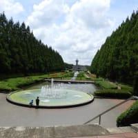 県立相模原公園(公園散歩その1)