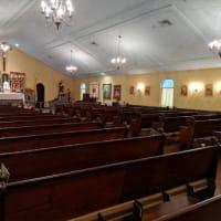 聖ピオ十世会ヒューストン・スプリングにある聖ミカエル聖堂