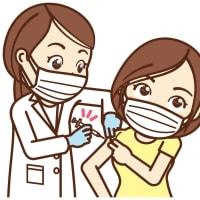 妊婦さんのワクチン接種