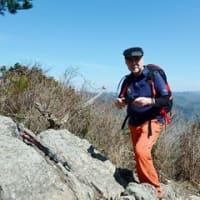 第21回ハイキングに行こう!「虚空蔵山」