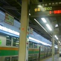 東京駅はぐちゃぐちゃ。