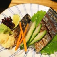 魚もおでんも最高に美味しいとこでいつかは鴨蕎麦を☆じんべえ☆大阪駅前第3ビル♪