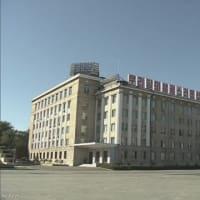 北朝鮮「弾道ミサイル近くで見ることに」新たな発射を示唆  NHKオンライン